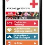 Une «Appli qui sauve» des vies sur l'iPhone !