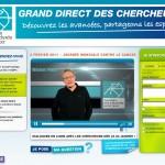 8 Français 10 estiment le dialogue insuffisant entre chercheurs et grand-public insuffisante