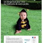 Les pesticides, apprenons à nous en passer !