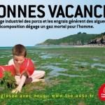 Les affiches publicitaires de France Nature Environnement font le buzz