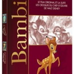 Bambi et Bambi 2 enfin en haute définition (DVD Blu-ray)