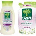 Comment avoir la green attitude dans sa salle de bain selon l'Arbre Vert