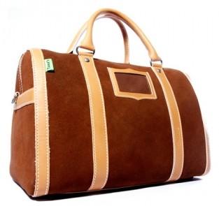 le sac week end tendance vintage pour colo chic 24hsant. Black Bedroom Furniture Sets. Home Design Ideas