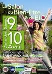 Salon du Bien-être et du Bio version provençale à Saint Maximin la Sainte Baume