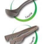 Ustensile de cuisine : les spatules Enjoy de Tefal élues «meilleur produit en plastique recyclé»