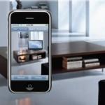 Votre électroménager en réalité augmentée sur l'appli iPhone de Boulanger