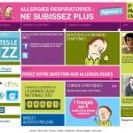 Journée Française de l'Allergie: des allergologues répondent à vos questions le 22 mars 2011