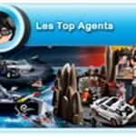 Les Top Agents de Playmobil sauveront-ils le monde ?