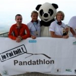 Pandathlon 2011 : 6 bonnes raisons de soutenir WWF
