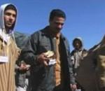 Le Programme Alimentaire Mondial aide les réfugiés libyens