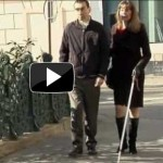 Vidéo mode d'emploi : comment se comporter vis-à-vis d'une personne aveugle ou malvoyante ?