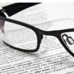 Comment renouveler ses lunettes de vue ? Mode d'emploi
