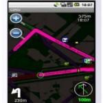 Une application iPhone pour consommer moins d'essence et se garer à Paris