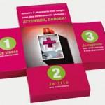 Gratuit en pharmacie : un kit sécurité pour ranger vos médicaments