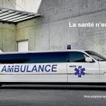 « La santé n'est pas un luxe » : grand rassemblement à Paris jeudi 7 avril 2011