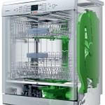 Lave-vaisselle : une nouvelle génération éco-performante recommandée par le WWF