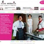 Comédiens : une école dédiée au métier de clown à l'hôpital