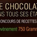 Jeu-concours Pâques tout chocolat : déposez vos recettes