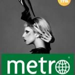 Concours : devenez l'assistant personnel de Lady Gaga pendant 1 jour avec Metro
