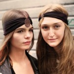 Mode : des bijoux pour embellir vos cheveux