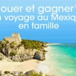Jeu-concours : gagnez un voyage au Mexique avec vos enfants