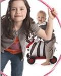 Promo mode enfants : jusqu'à -50% de réduction sur Vert Baudet