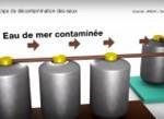 Fukushima : Areva compte décontaminer les eaux contaminées du site japonais
