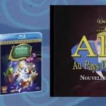 «Alice au Pays des Merveilles» fête ses 60 ans en Blu-ray et DVD