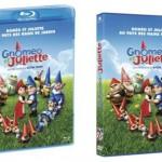 DVD enfant «GNOMEO ET JULIETTE» : Comment des nains de jardins se sont-ils emparés du chef-d'œuvre de William Shakespeare ?