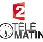 Télématin fait son tour de France des hôpitaux sur France 2