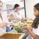 Des repas scolaires équilibrés : oui, c'est possible !