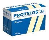 Protelos: le rapport bénéfice/risque positif confrimé par l'EMA