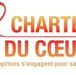 Gestes de premiers secours: Xavier Bertrand signe la Charte du coeur