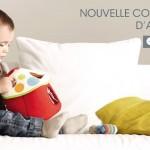 Jeux, jouets et puériculture : 2 codes promo «Oxybul éveil et jeux»