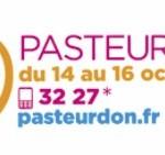Le Pasteurdon: soutenez les chercheurs du 14 au 16 octobre 2011