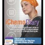 Une application iPhone pour les patients sous chimiothérapie