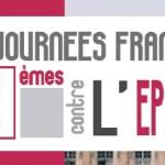 14èmes journées françaises de l'épilepsie du 9 au 12 novembre 2011