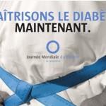 Journée mondiale du diabète : une maladie chronique en pleine expansion