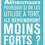 Antibiotiques: la France veut réduire les prescriptions de 25%