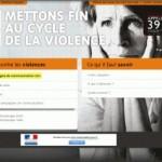 Journée internationale contre la violence à l'égard des femmes