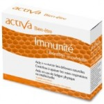 Un booster d'immunité pour aider à se prémunir des maladies de saison