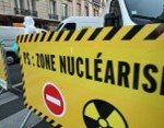 Vidéo et interview : Greenpeace bloque la rue de Solférino