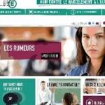 Harcèlement à l'école: un site qui s'adresse aux élèves et à leurs parents