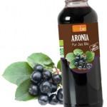 Aronia, le nouveau superfruit bio