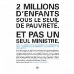 Sondage: les Français favorables à la création d'un ministère dédié à l'enfance et à l'adolescence