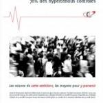 Hypertension artérielle: un objectif de 70% des hypertendus contrôlés d'ici 2015