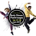 Salon Mondial Body Fitness Form'expo les 16, 17 & 18 mars 2012