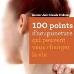 «100 points d'acuponcture qui peuvent vous changer la vie»