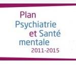 Plan Psychiatrie et Santé Mentale 2011-2015 : 4 axes stratégiques