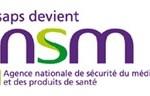 L'Agence nationale de sécurité du médicament et des produits de santé (ANSM) est créée